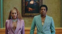 Beyoncé et Jay-Z sortent un album surprise et un clip tourné au