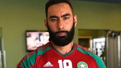 La Fouine a-t-il porté la poisse au Maroc pour le match contre