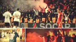 WM in Russland: Warum rechte Hooligans zu den treuesten Fans der Nationalmannschaft