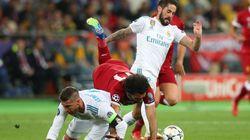 Ποδόσφαιρο, τραυματισμοί και ποινικός