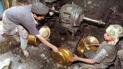 162.000 enfants exercent un travail dangereux au Maroc