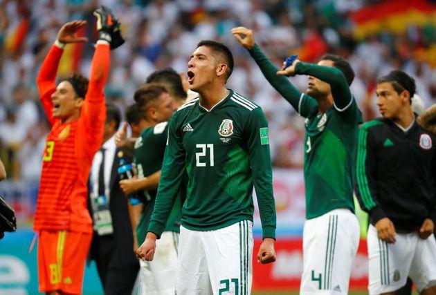Mondial-2018: l'Allemagne, championne du monde, tombe d'entrée face au