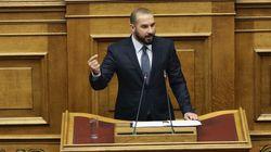 Τζανακόπουλος: Η Ελλάδα γίνεται ηγέτιδα δύναμη στα
