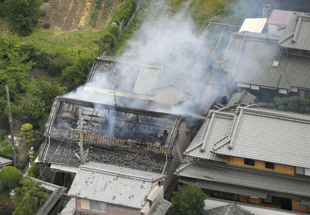 Σεισμός 6,1 Ρίχτερ στην Οσάκα της Ιαπωνίας τουλάχιστον τρεις νεκροί. Μεταξύ αυτών ένα 9χρονο