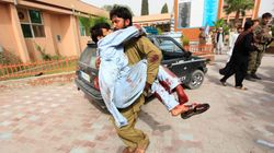 Ολιγοήμερη εκεχειρία στο Αφγανιστάν μετά τις δύο πολυαίμακτες επιθέσεις του ισλαμικού κράτους στη
