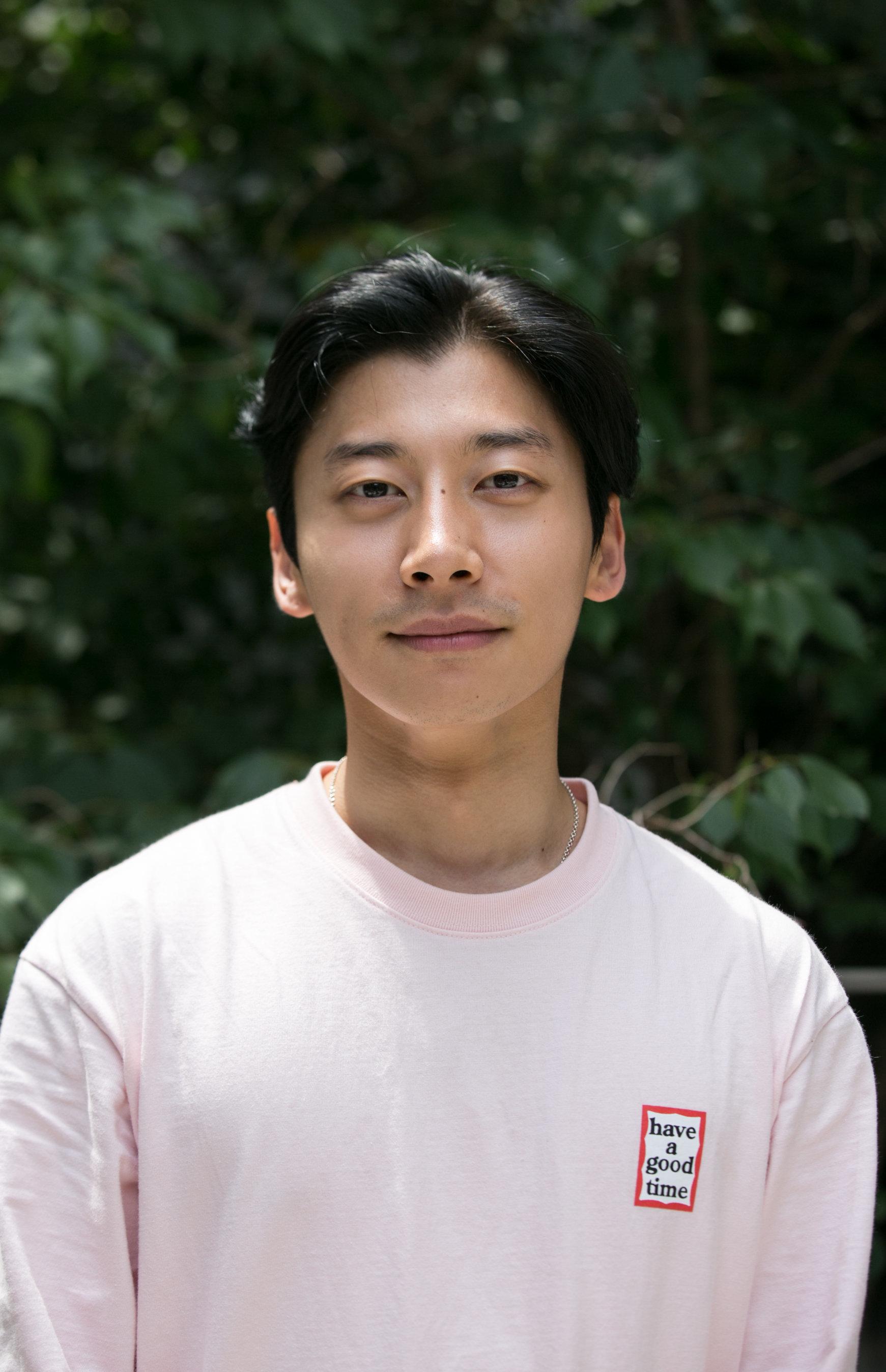 [허프인터뷰] 곽윤기는 '징글징글하다'는 말을 들을 때까지 달리고