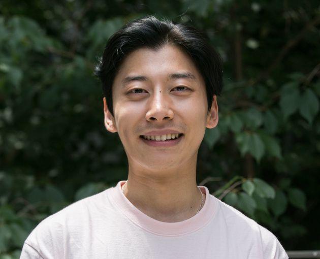 [허프인터뷰] 쇼트트랙 국가대표 곽윤기는 '징글징글하다'는 말을 들을 때까지 달리고