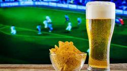월드컵 응원에 어울리는 최고의 맥주를