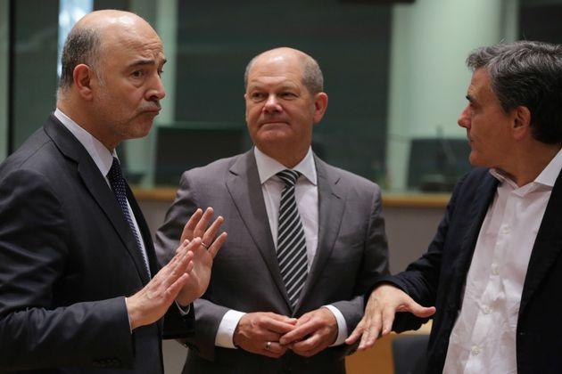 Βήμα - βήμα για το Eurogroup: Χρέος, πλαίσιο εποπτείας και εκταμίευση της τελευταίας