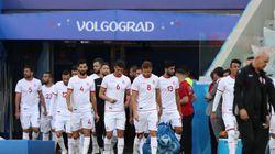 Les députés demandent des comptes après l'élimination de l'Équipe nationale de football à la coupe du monde