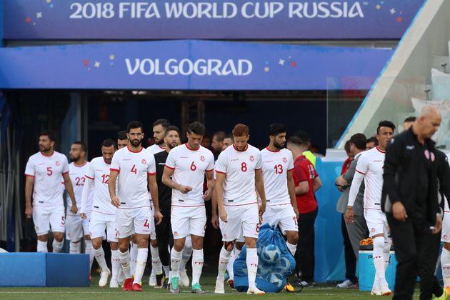 Les députés demandent des comptes après l'élimination de l'Équipe nationale de football à la coupe du...