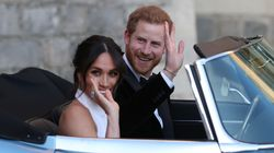 Prince Harry 'Was Open' To Brexit, Claims Meghan Markle's