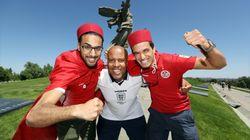 Coupe du Monde 2018: Où regarder le match