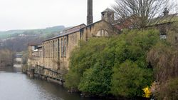 Father And Son Die 'Magnet Fishing' In Huddersfield