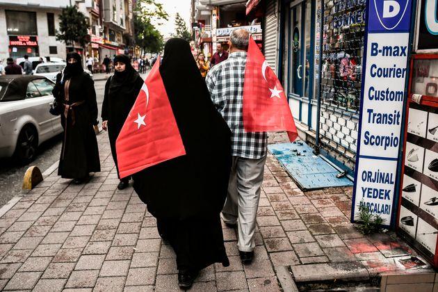 Όλα όσα πρέπει να γνωρίζουμε για τις εκλογές που θα διεξαχθούν στην Τουρκία στις 24