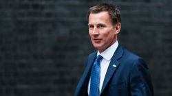 Jeremy Hunt Reveals He Backs Legalising Use Of Medicinal Cannabis