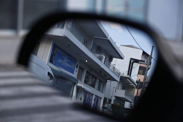 Την Πέμπτη θα απολογηθεί ο Σώρρας. Για μεγάλη οικονομική ζημιά σε βάρος του Δημοσίου και ασφαλιστικών...