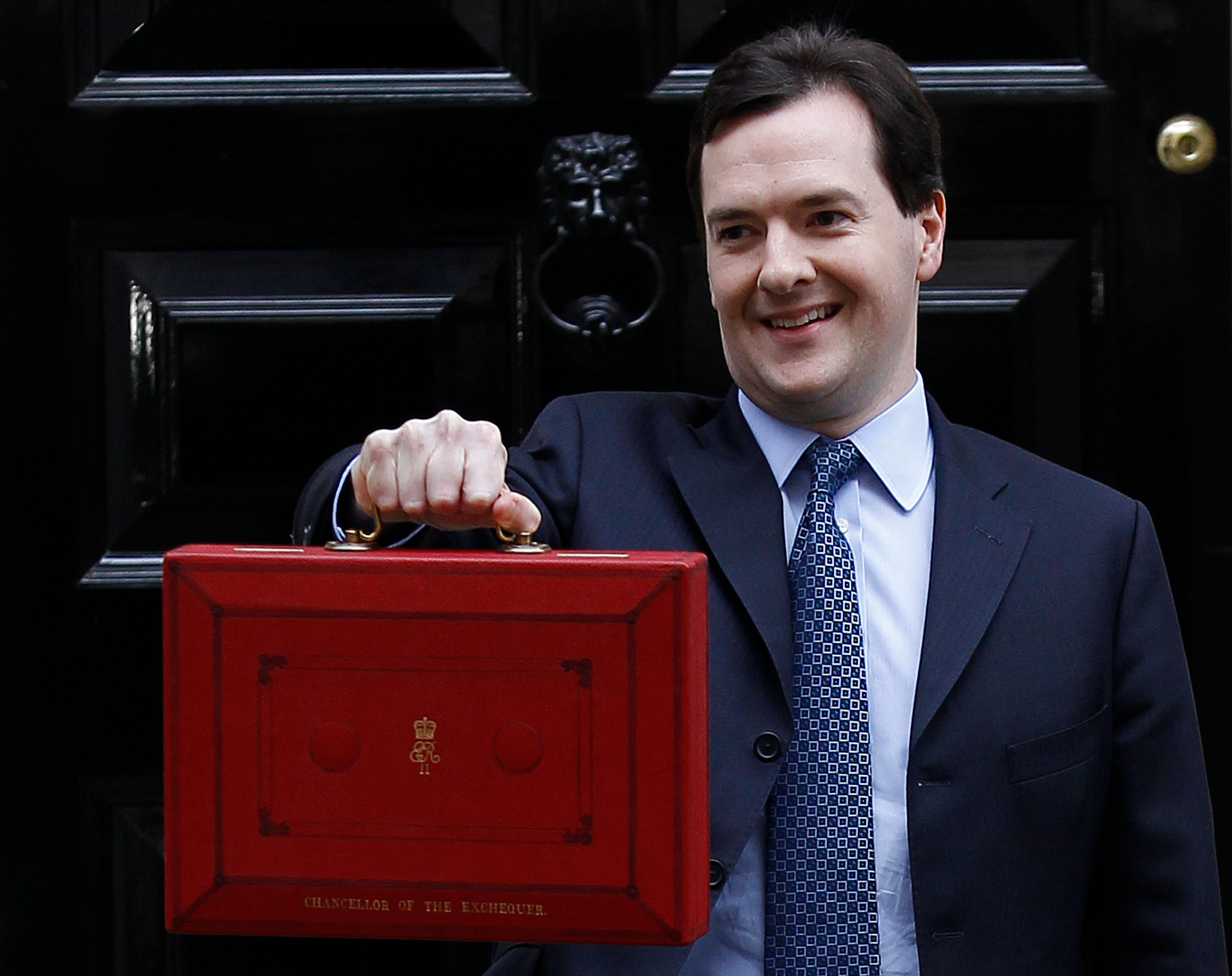 Tory Squeeze On NHS Funding Was 'Unsustainable', Admits George Osborne's Former