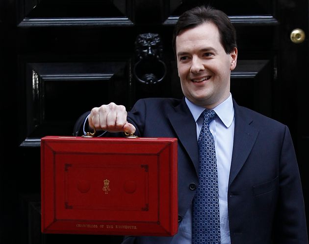 George Osborne's former chief of staff has called the Tory squeeze on NHS funding
