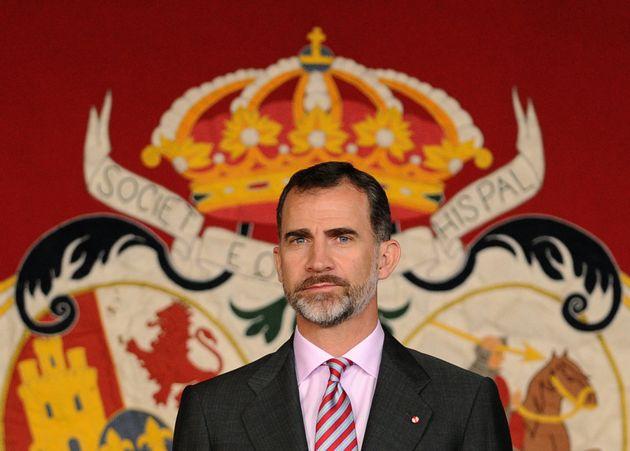 Βασιλικό σκάνδαλο στην ισπανική αυλή. Στη φυλακή ο σύζυγος της αδερφής του βασιλιά