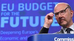Μοσκοβισί καλεί Eurogroup να ελαφρύνει το χρέος «οπωσδήποτε»