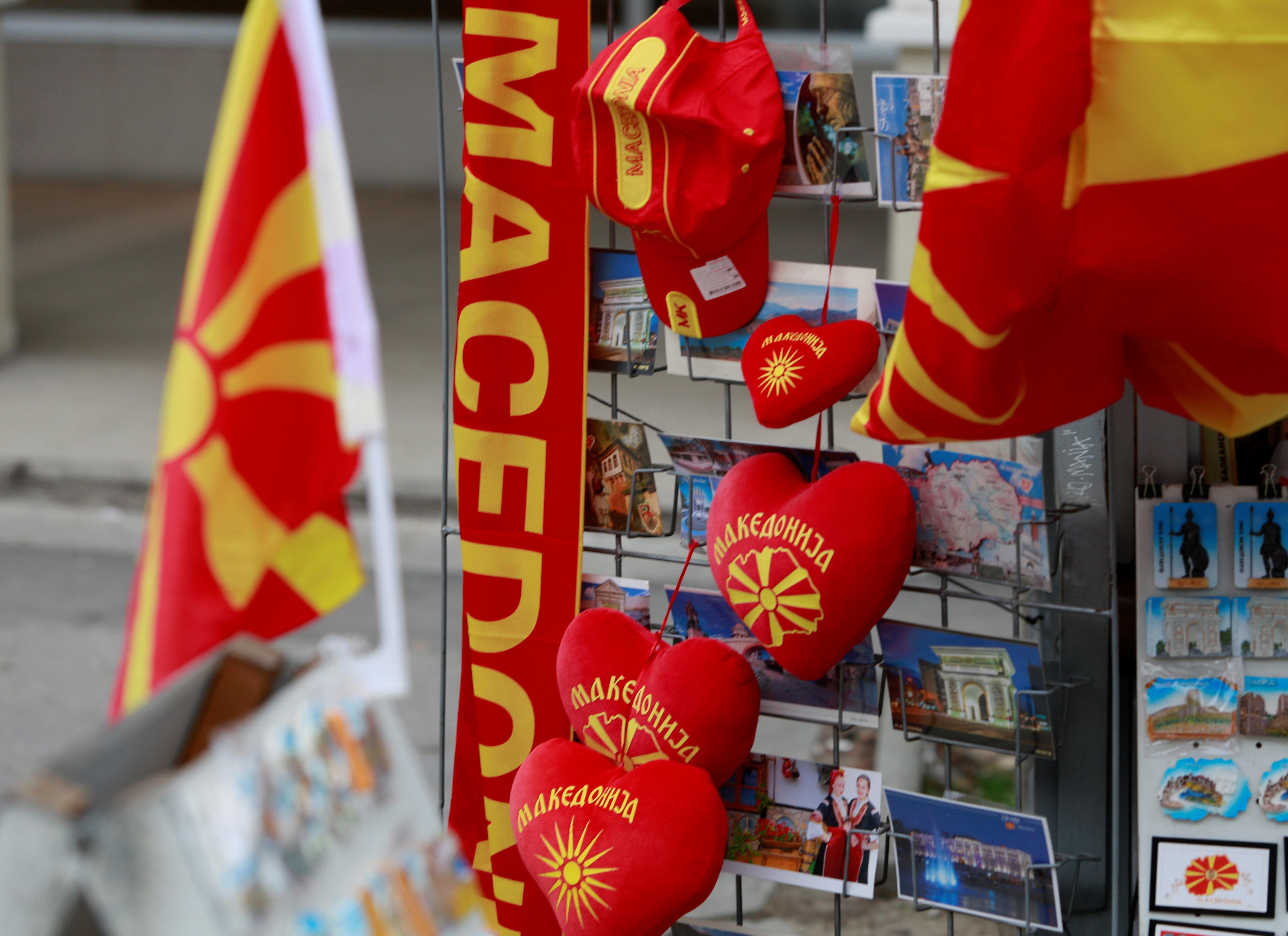 Ανησυχία σε ελληνικές επιχειρήσεις για την εμπορική χρήση του όρου «Μακεδονία» στο πλαίσιο της συμφωνίας