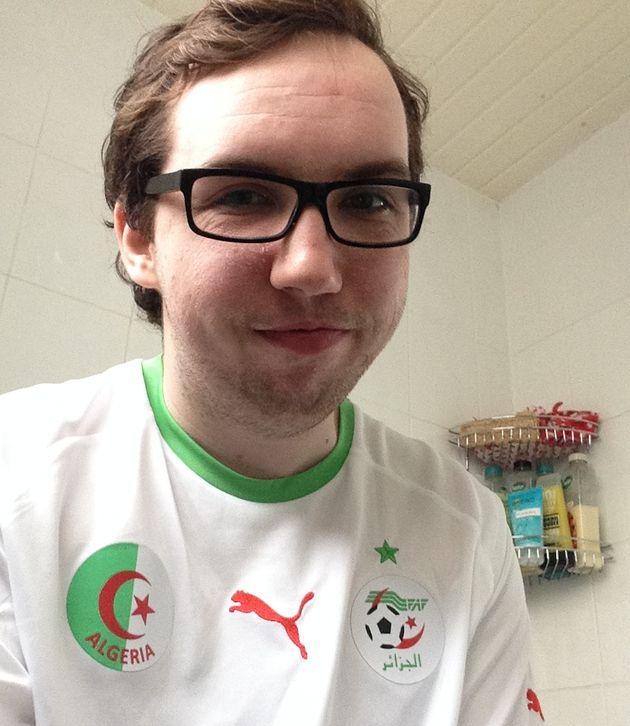 Como autista, mi amor por el fútbol ha hecho que otros me