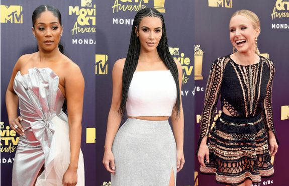 Image result for 27th edition of the MTV Movie & TV Awards