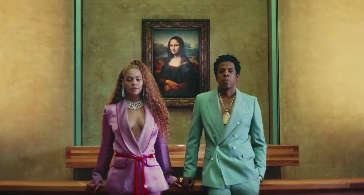 7 Things You Might Have Missed In Beyoncé And Jay-Z's 'APES**T' Music