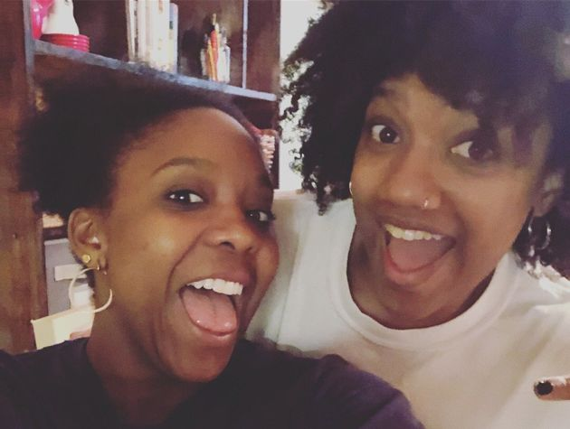 Why My Best Friend And I Decided To Move In Together And Co Mother