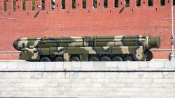 SIPRI: Στα 14.465 τα πυρηνικά όπλα στον κόσμο στις αρχές του