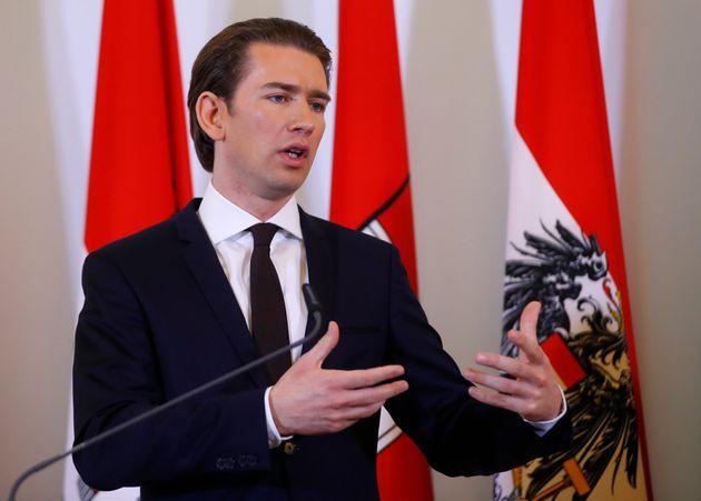 Κινητικότητα στην Αυστρία για την αντιμετώπιση του