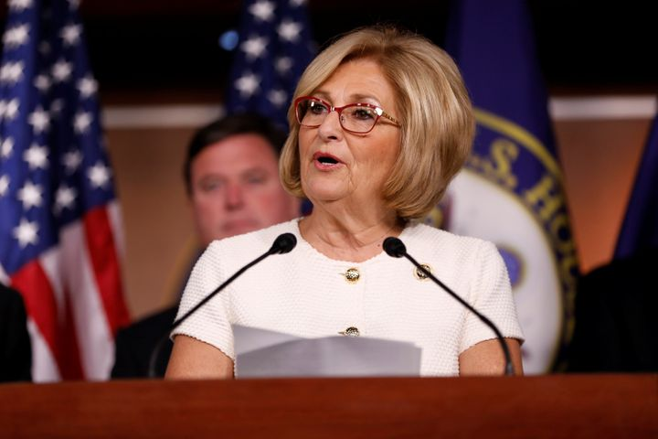 Rep. Diane Black is just the latest in a long line of U.S. politicians blame pornography for a variety of social ills.