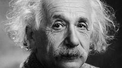 Albert Einstein écrivait des pensées racistes dans son journal