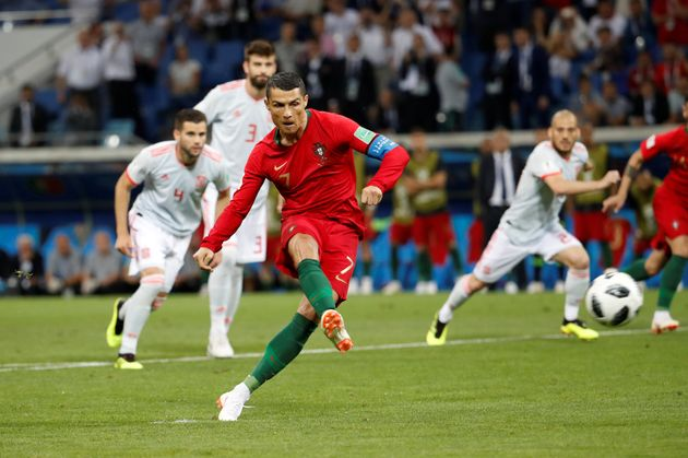 How To Watch The World Cup Live Online, In 4K, HDR, And Even In Virtual