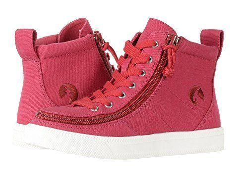 "<a href=""https://www.zappos.com/e/adaptive/billyfootwear"" target=""_blank"">BILLY Footwear</a> is rethinking how kids put on th"