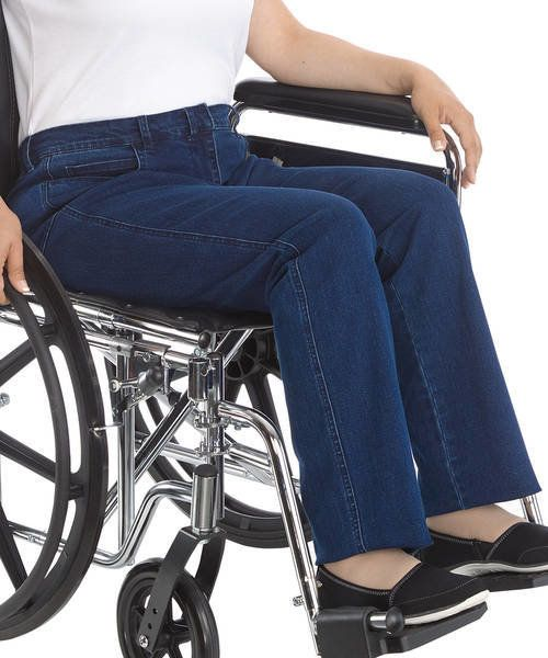 """<a href=""""https://www.silverts.com/"""" target=""""_blank"""">Silvert's</a> makes adaptive clothing and footwear for seniors, elderly a"""