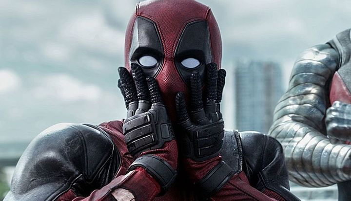 Ryan Reynolds hasn't let being a big star keep him from tweeting the little people.