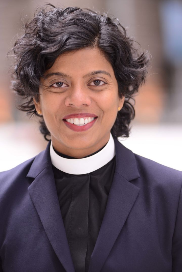 Rev. Winnie Varghese is a queer Episcopal priest living in New York City.