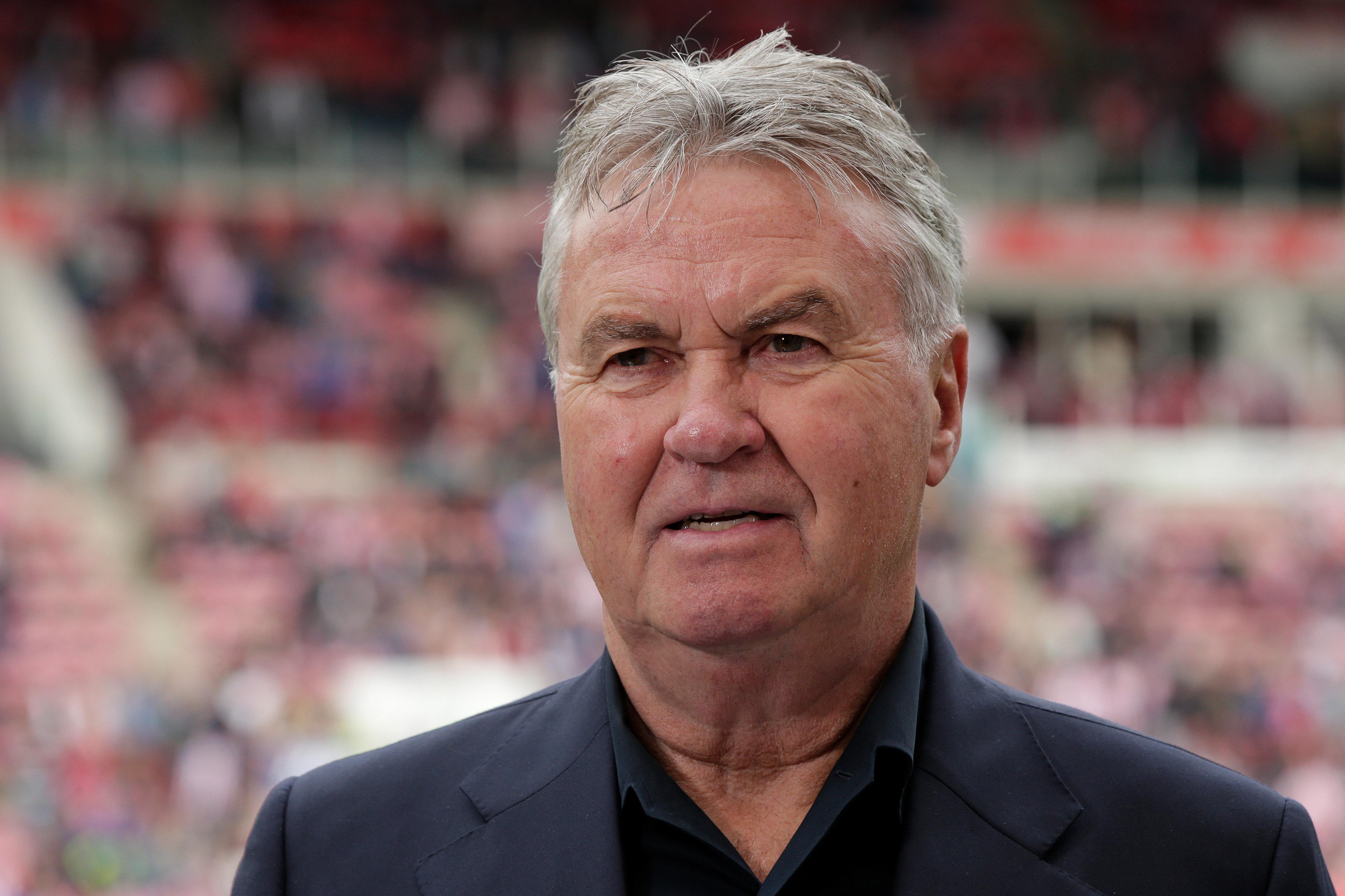 히딩크가 한국-스웨덴 경기 앞두고 한 '예언'이 적중했다