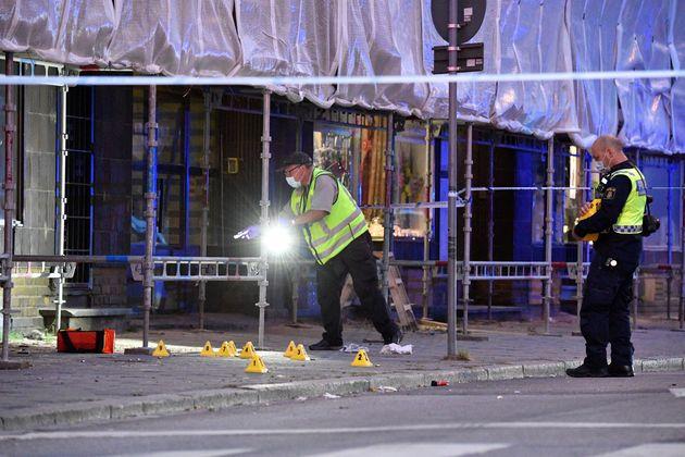 Τρεις νεκροί από τους πυροβολισμούς στο Μάλμε της