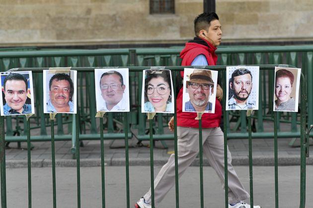 45 επιθέσεις εναντίον δημοσιογράφων κατά τη διάρκεια της προεκλογικής