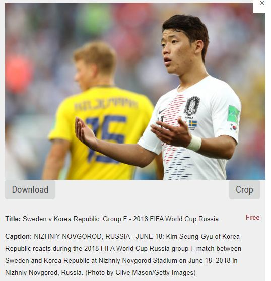 Coupe du Monde 2018, Groupe F: La ruse de la Corée du Sud a même embrouillé les agences de