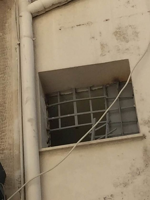 Κινηματογραφική απόδραση στο αστυνομικό τμήμα Αργυρούπολης. Πώς τα κατάφεραν οι