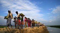 Record de 68,5 millions de personnes déplacées dans le monde en