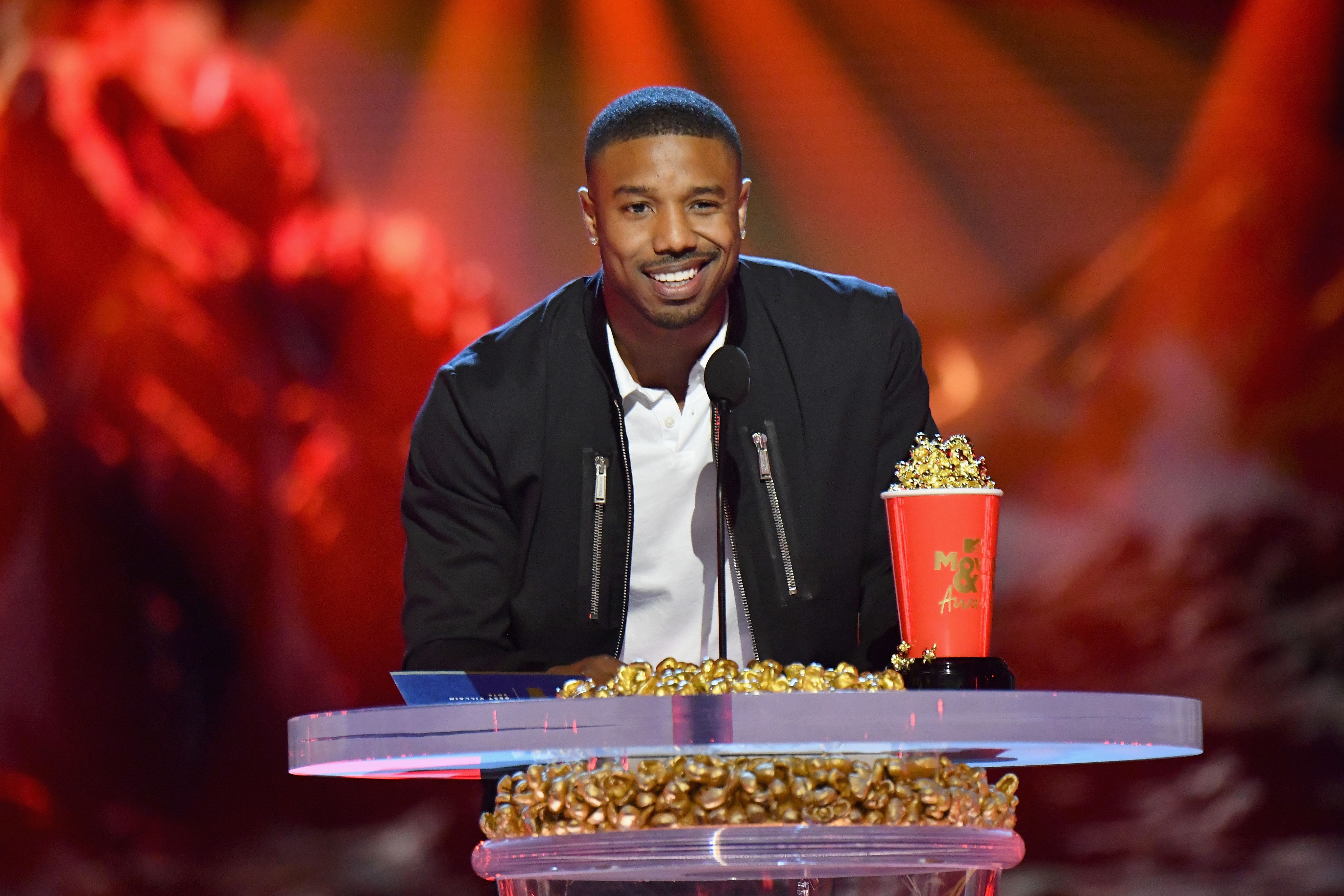 Black Panther, Stranger Things win big at MTV Movie & TV Awards 2018