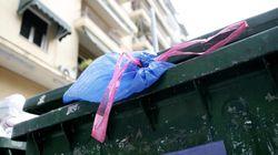 Ακόμα μία μέρα μέσα στα σκουπίδια η Αθήνα. Πότε θα λειτουργήσει ο ΧΥΤΑ