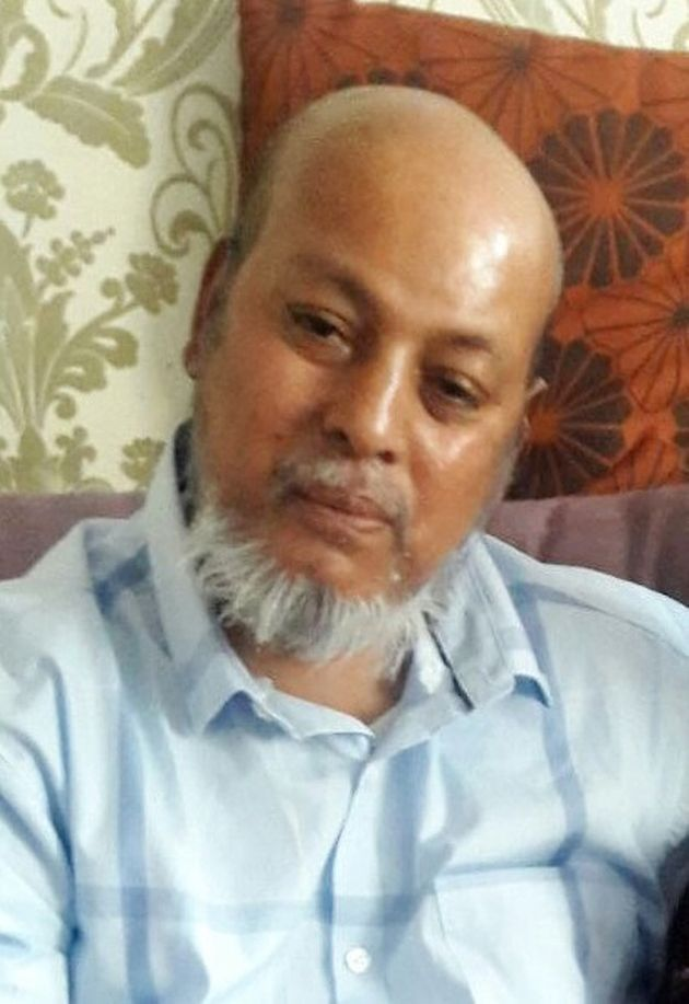 Makram Ali, 51, died as a result of the attack on June 19 last