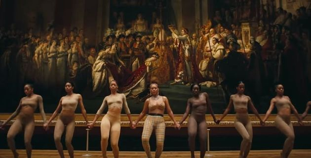 Beyoncé και Jay-Z ξεπέρασαν εαυτούς κάνοντας το «Apeshit» μια δήλωση ανυπακοής στην «λευκή»