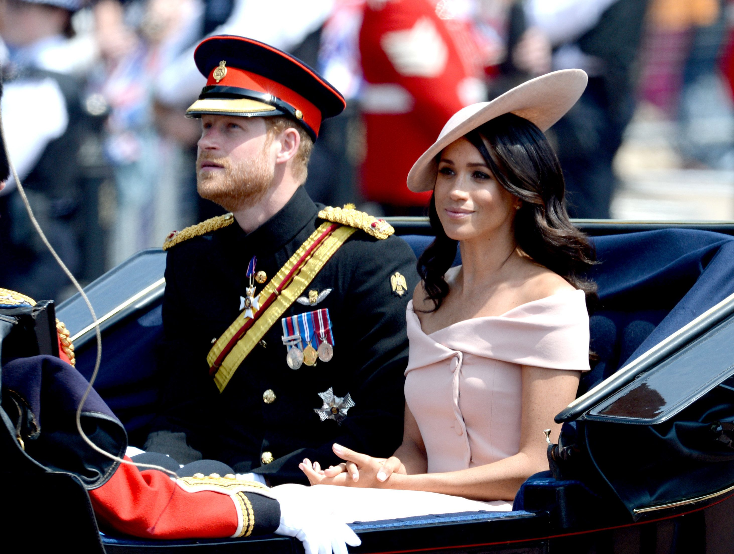 Duke And Duchess Of Sussex to Visit Dublin Next